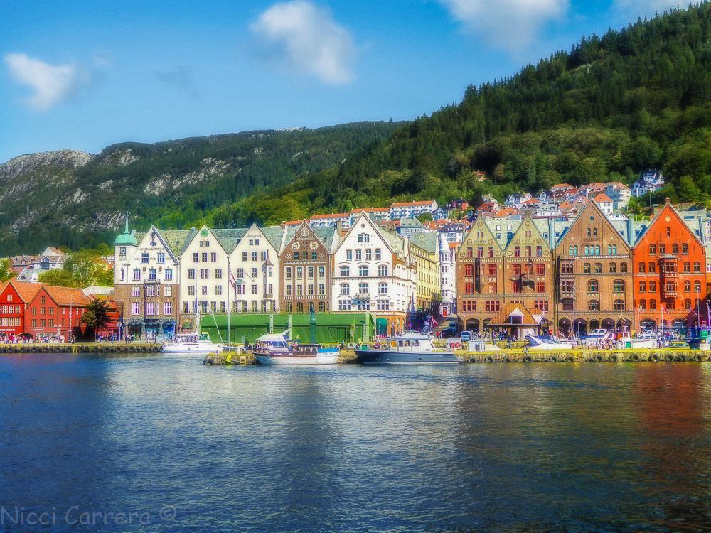 Bergen Norway-2