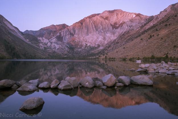 Convict Lake 2