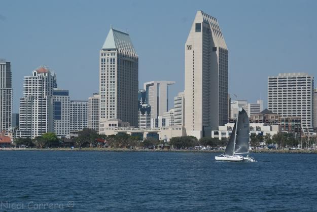 Downtown San Diego-2