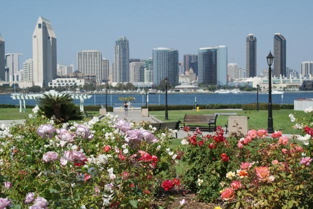 Downtown San Diego-3
