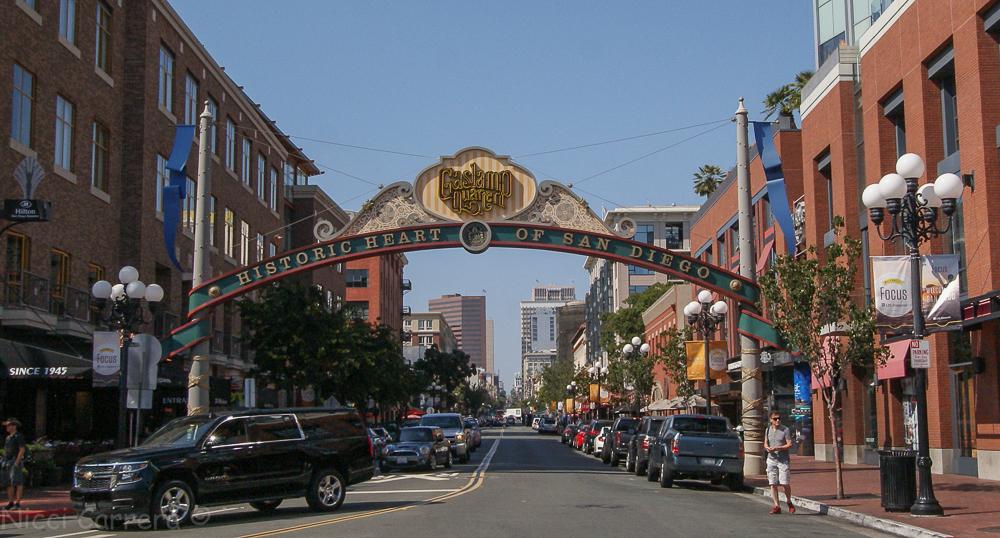 Downtown San Diego-4