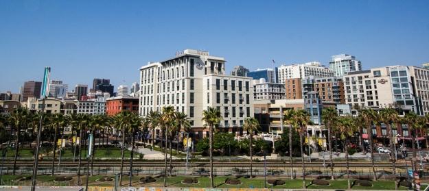 Downtown San Diego-6