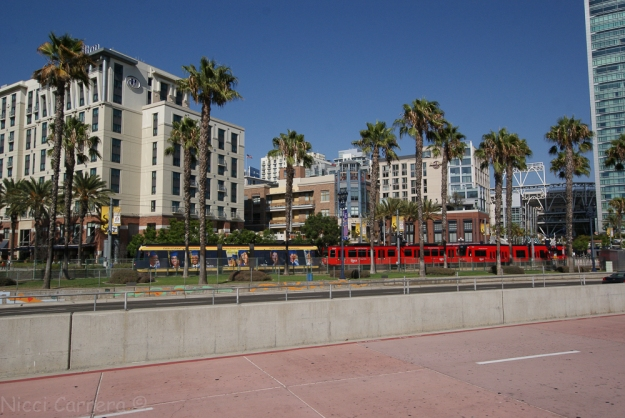 Downtown San Diego-8